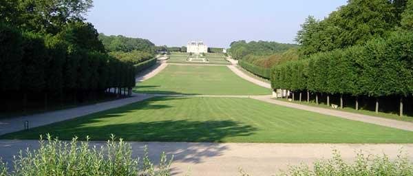 André le Nôtre: les jardins de Sceaux