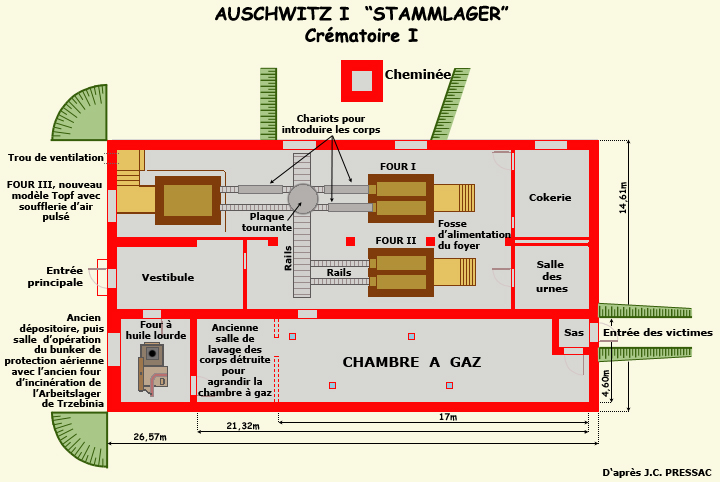 L Am 233 Nagement Du Stammlager Auschwitz Camp De