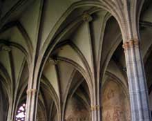 Enns: la chapelle de Wallsee est une jolie « Hallenkirche»