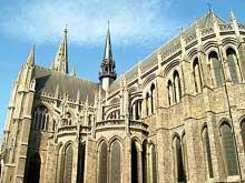 Ypres: saint Martin