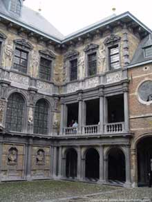 Anvers: la maison Rubens