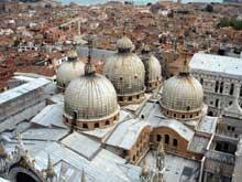 Venise: basilique saint Marc