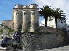 Rossano (Calabre): la basilique San Marco