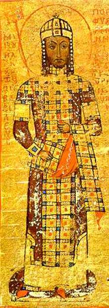 Manuel I Commène (1143-1180)