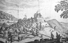 Conrad Meyer: le château de Liebbeg