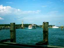 Constance: le lac