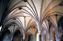 Marienbourg-Malbork: l'abbatiale