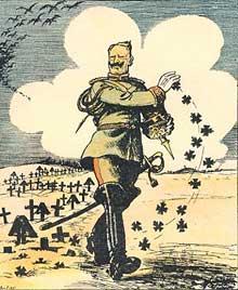 Henri Zislin: l'impérial semeur