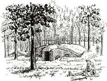 Le camp de Tambov.