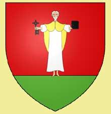 Blason des Eguisheim