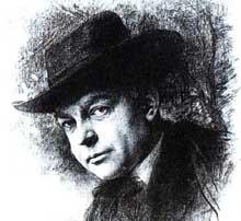 Jean Jacques Waltz, «Hansi», qui fit les délices des enfants et des patriotes en fustigeant le Prussien par ses dessins