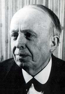 Gustave Stoskopf, le chantre de l'alsacianité et de la résistance à l'occupant