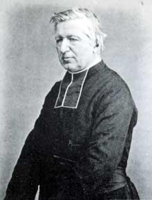 L'abbé Landolin Winterer