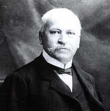 Joseph Vogt, l'homme qui découvrit la potasse en Alsace