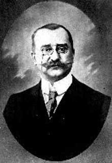 Eugène Ricklin