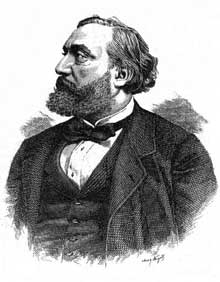Léon Gambetta, l'âme de la résistance