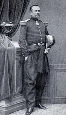 Le général de Bonnemains
