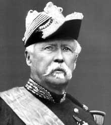 Le général Mac-Mahon