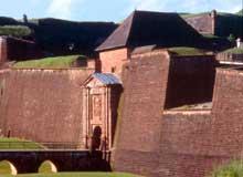 Les fortifications de Belfort