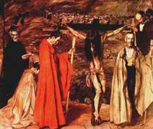 Ignacio Zuloaga (1870-1945): el Christo de la Sangre. 1911