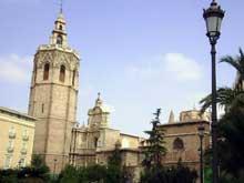 Valencia: la cathédrale