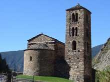Andorre�: Sant Joan de Caselles