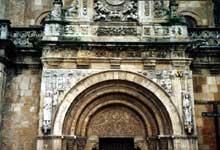 Leon: collégiale saint Isidore