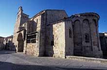 Zamora�: Santa Maria la Nueva