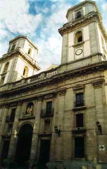 Francisco Bautista: saint Isidore de Real de Madrid