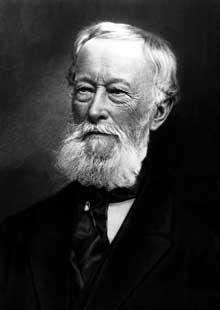 Alfred Krupp, le grand magnat de l'industrie allemande (1812-1887)
