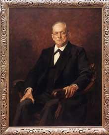 August Thyssen (1847-1926)
