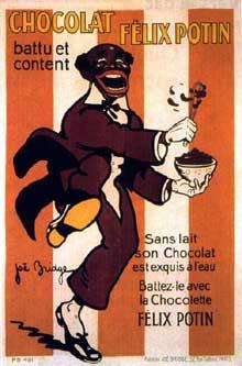 Le colonialisme: affaires, argent, propagande, racisme, publicité… toujours au bénéfice quasi exclusif du colonisateur
