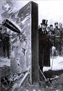 Eugène Schneider (1805-1875): fondateur de la dynastie des maîtres de forges du Creusot, il crée une des plus puissantes firmes mondiales de sidérurgie. Il est aussi régent de la banque de France, ministre du commerce et Président du Corps Législatif