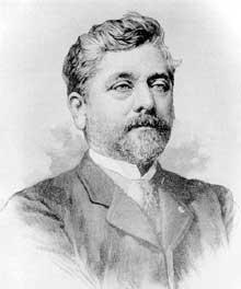 Alexandre Gustave Bönickhausen dit Eiffel (1832-1923)