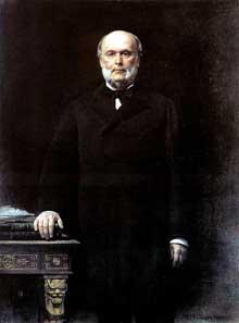 Le président Jules Grévy (1879-1887)