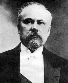 Le président Raymond Poincaré (1913-1920)