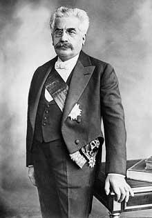 Le président Alexandre Millerand (1920-1924)
