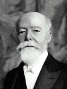Le président Paul Doumer (1931-1932
