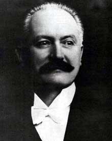 Le président Albert Lebrun (1932-1940)