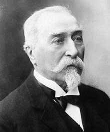 Emile Combes (1835-1921)