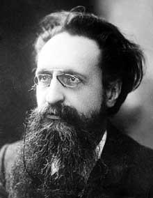 Jules Guesde (1845-1922)