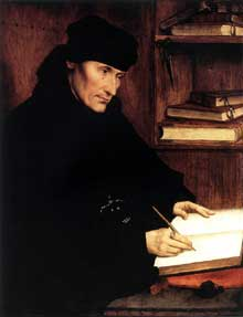 Quentin Massys (ou Metsys, 1465-1530): portrait d