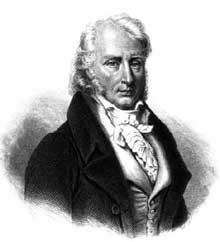 Benjamin Constant de Rebecque