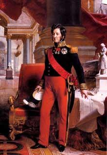 Louis Philippe, roi des Français