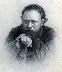 Pierre Joseph Proudhon (1809-1865