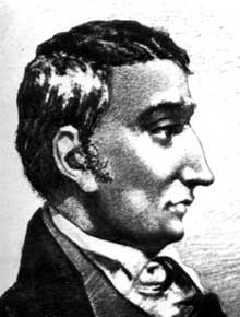 Claude-Henri de Rouvroy, comte de Saint-Simon (1760-1825)