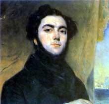 Eugène Sue par François G.G. Lepaule. Paris, musée Carnavalet