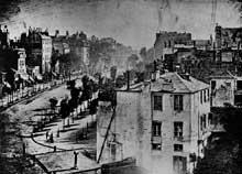 Daguerre: boulevard parisien
