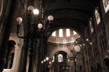 Victor Baltard: l'église saint Augustin de Paris