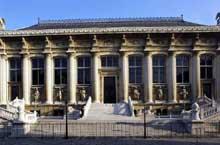 Joseph Louis Duc: le Palais de Justice de Paris